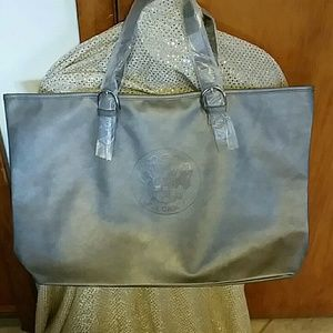 """Nwot 20""""x12"""" Vince Camuto tote"""